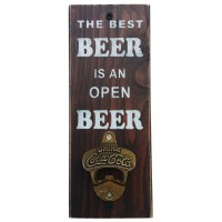 "BOTTLE OPENER - ""Best Beer"" - Moroccan"