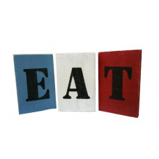 EAT BLOCKS - Modern