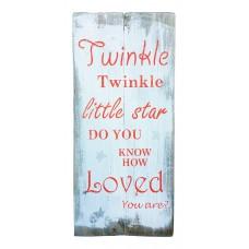 TWINKLE TWINKLE BOARD